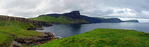 Neist Point - Isle of Skye van