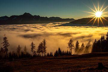 Zettersfeld - Osttirol - Österreich