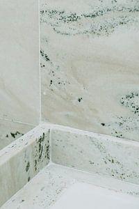 Marmor auf Marmor