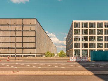 Parking Office von Michael Schulz-Dostal