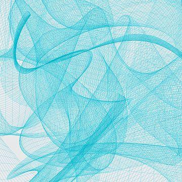 Geometria #69 von Dietmar Meinhardt