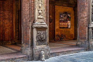 Arcades van Santi Bartolomeo e Gaetano / Arcades of  Santi Bartolomeo e Gaetano van Klaske Kuperus