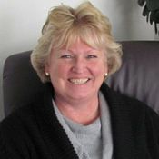 Shirley Hoekstra profielfoto