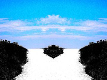 The choice/De keuze van Maureen James