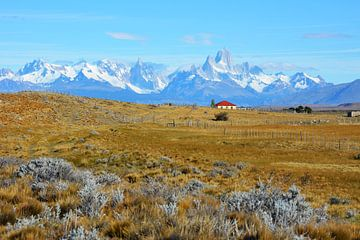 Chilenisches Patagonien von My Footprints