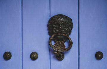 Cartagena deurklopper von Ronne Vinkx
