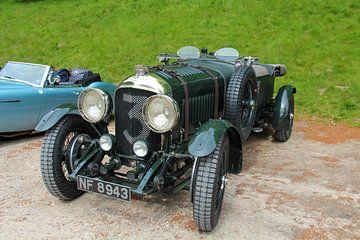 Bentley von Henk Alblas