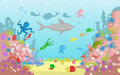 Diepzee van