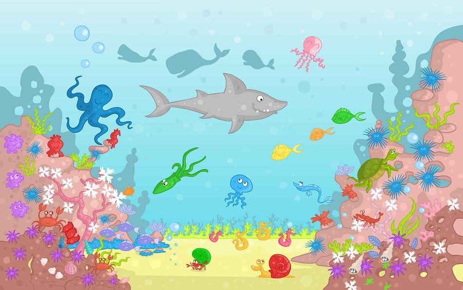 Diepzee van Jesse Boom