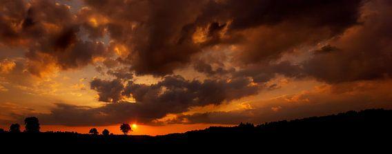 zonnevuur van Jiske Wijmans @Artistieke Fotografie