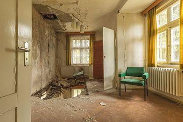 Room 44 van John Noppen