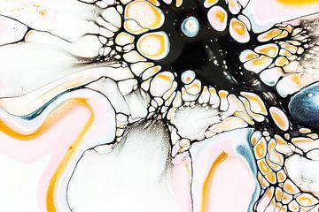 218131 Abstrakte Acryl-Kunst von Rob Smit