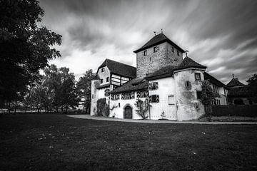 Winterthur: Hegi sur Severin Pomsel