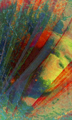 Abstraktion-1011 van