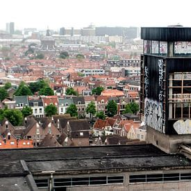 Flour Factory, Leiden von Erik Zachte