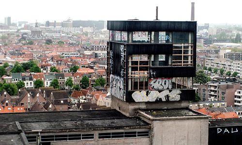 Meelfabriek, Leiden