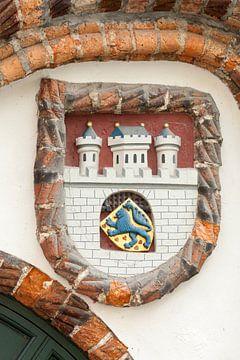 Wappen, Stadtwappen, Lüneburg, Lüneburger Heide
