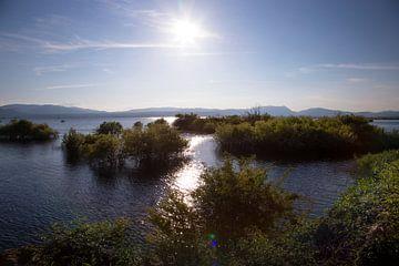 Sonnenuntergang in Kroatien von Kristof Ven