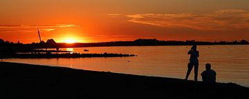 zonsondergang beauty