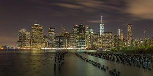 New York Skyline - 5