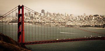 San Francisco von Jan Schuler