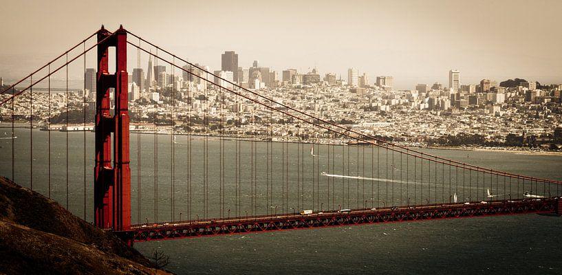 San Francisco van Jan Schuler