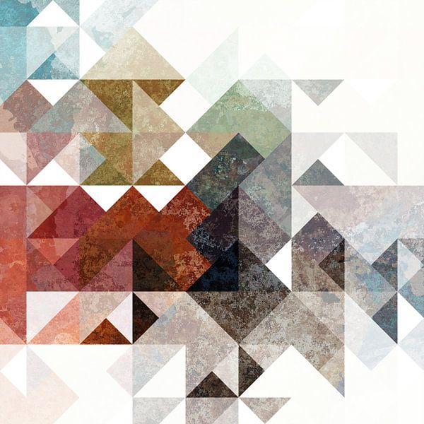 Contemporary Serie 6 -2 von Andreas Wemmje