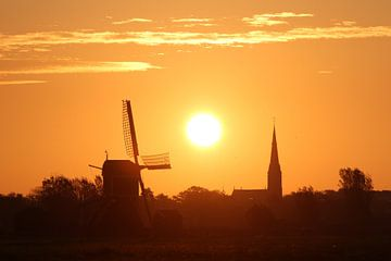 Ik hou van Holland van Raymond Zonneveld