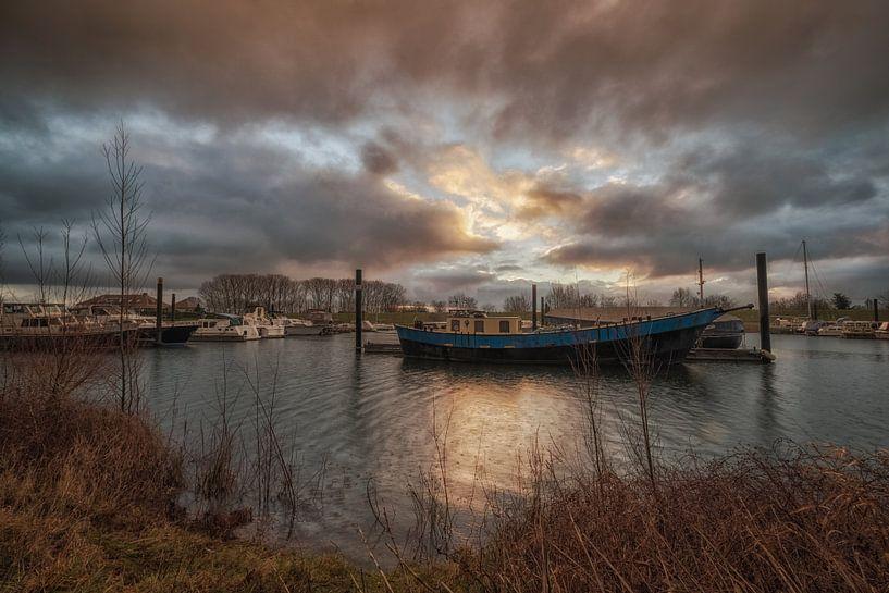Haven van Moetwil en van Dijk - Fotografie