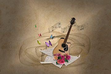 Romantische Klänge von Ursula Di Chito