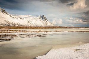 IJsland landschap