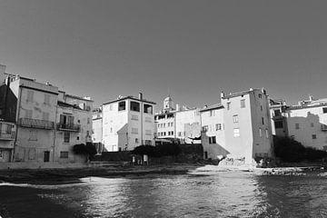 La Ponche Saint-Tropez von Tom Vandenhende