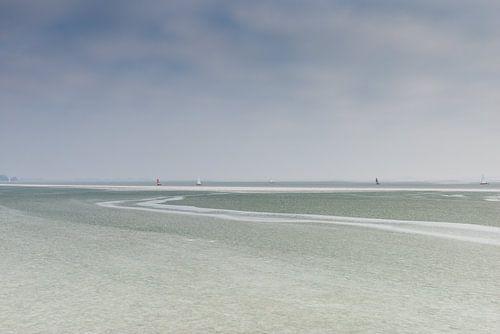 IJszeilers, IJsselmeer