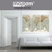 MAPOM Geoatlas avatar