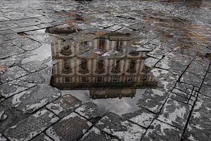 Reflectie van Anahi Clemens