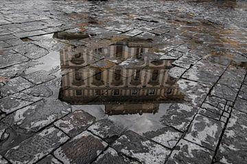 Reflectie von Anahi Clemens