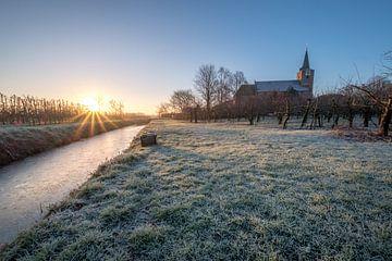 Kerk in Erichem van Moetwil en van Dijk - Fotografie