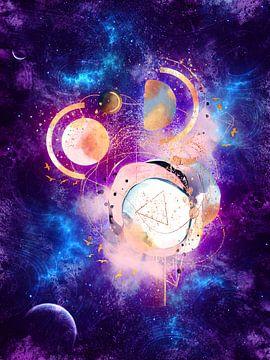 Dream Art XIV - Espace de rêve sur Art Design Works