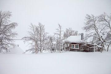 Finnland, Lappland von Frank Peters