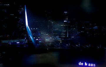 De Erasmusbrug van Edita Boer-Ghukasyan