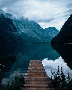 Königssee, Bayern, Deutschland von Marion Stoffels