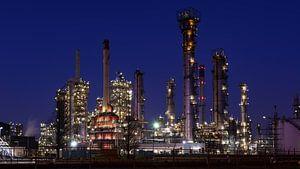 ExxonMobil Botlek