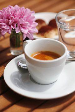 Espresso van Thomas Jäger