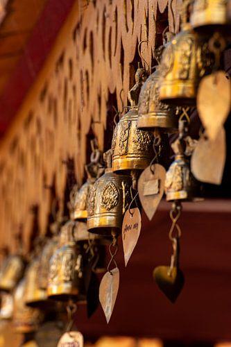Tempel Bel in Chiang mai