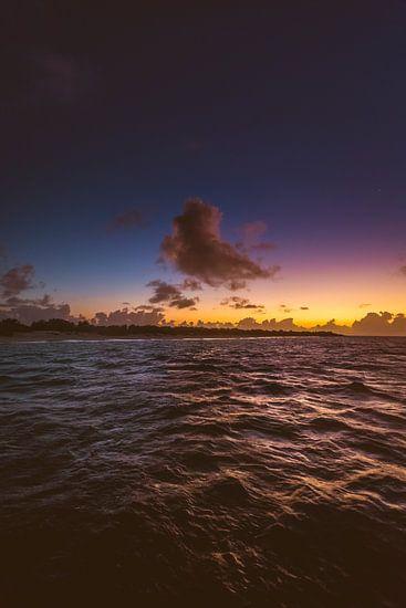 Klein Bonaire van Andy Troy