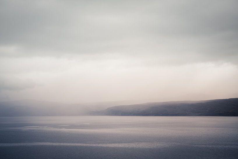 Island In The Mist von Dorit Fuhg