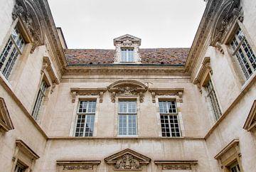 Hotel de Vogue in Dijon, Frankrijk sur Martin Boerman