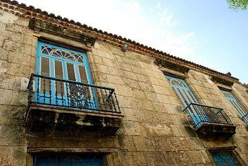 Cuba Havana sur Paul Riedstra