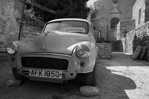 My old car
