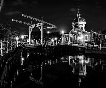 Morse-Tor Leiden von Dirk van Egmond